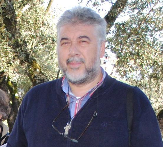 Diacono Claudio Soave