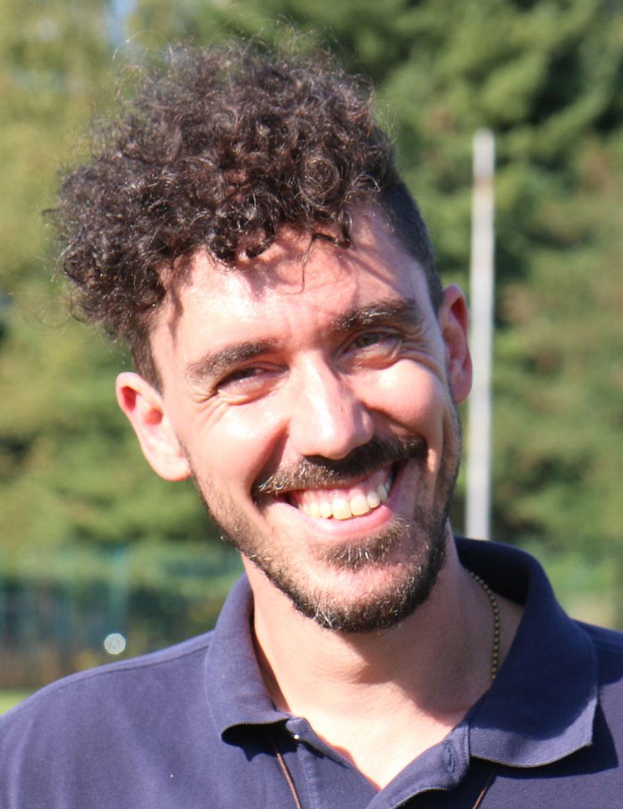 Don Simone Lucca