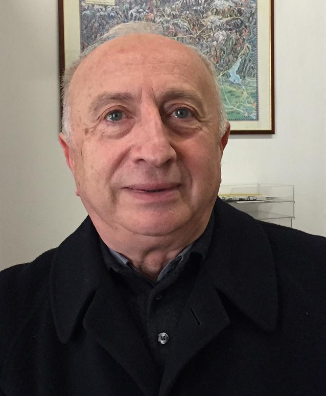 Don Alfonso Crespi